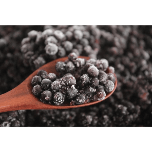 Elderberries 28g