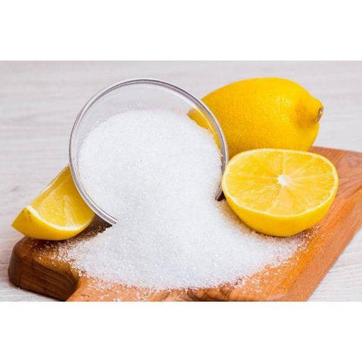 ACIDS & BASES - Citric Acid 2kg