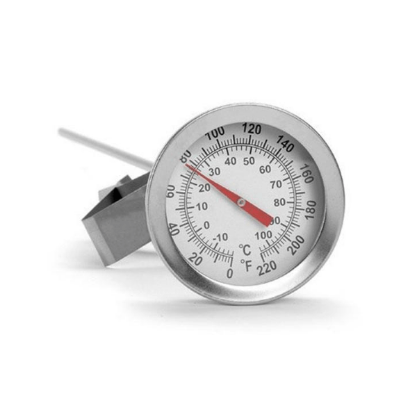 TESTING EQUIPMENT - Big Daddy Dial Thermometer