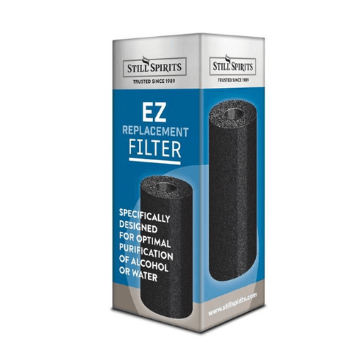 FILTERING - EZ Filter Carbon Cartridges