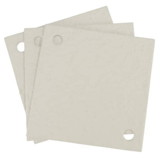FILTERING - Super Jet Filter Pad #3 - Each