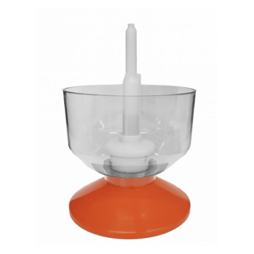 CLEANING EQUIPMENT - Vinator (Sulphiter) Bottle Washer