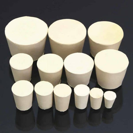 BUNGS - #10.5 Rubber Bung Solid