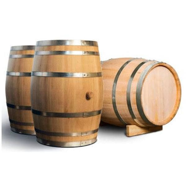 23L (6 Gal) Hungarian Oak Barrel