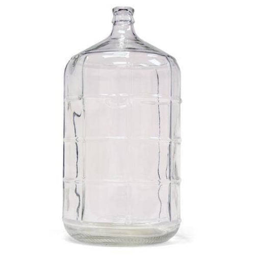 CARBOYS - Glass Carboy 20L (5 Gal)