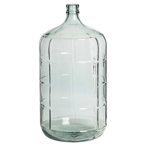 Glass Carboy 23L (6 Gal)