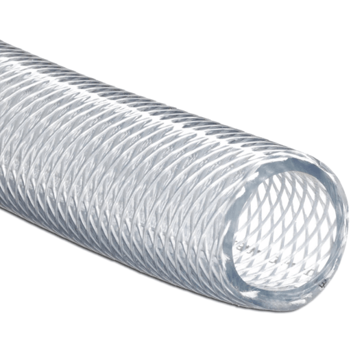 "Gas Hose Tube 1/4"" ID"
