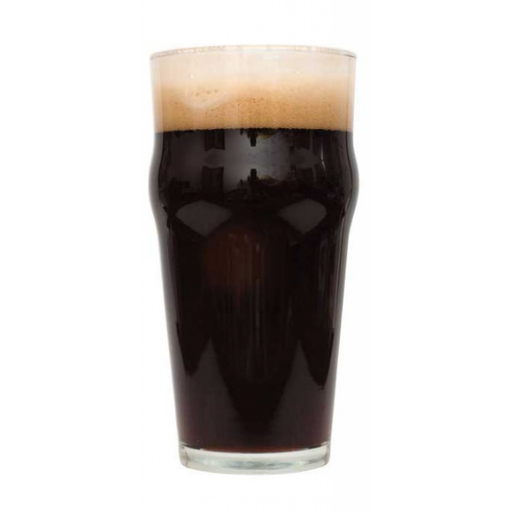 Festa Brew Seasonal Peppermint Porter