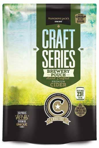 Beer Kits - Mangrove Pear Cider