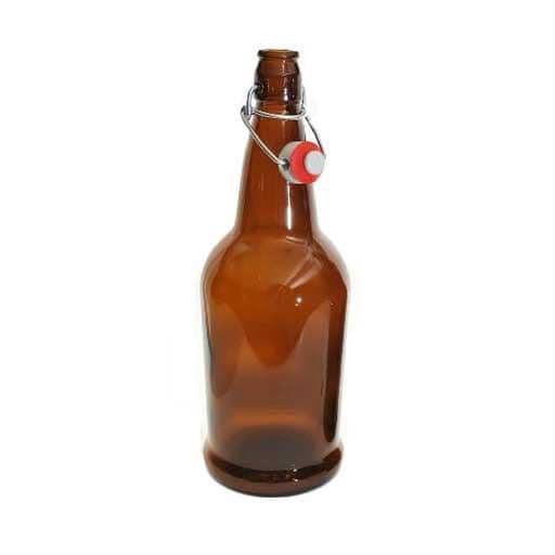 Bottles - 500mL EZ Cap Glass Bottles