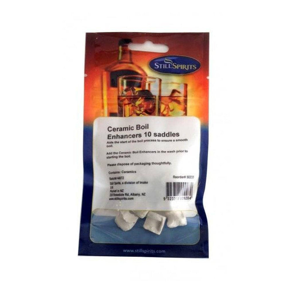 Equipment - Ceramic Boil Enhancers (30g)