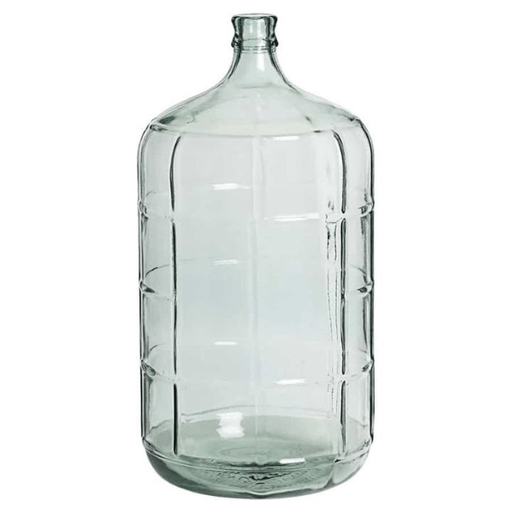 CARBOYS - Glass Carboy 23L (6 Gal)