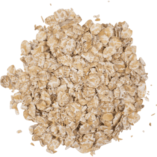 GRAINS - Flaked Barley - 1lb