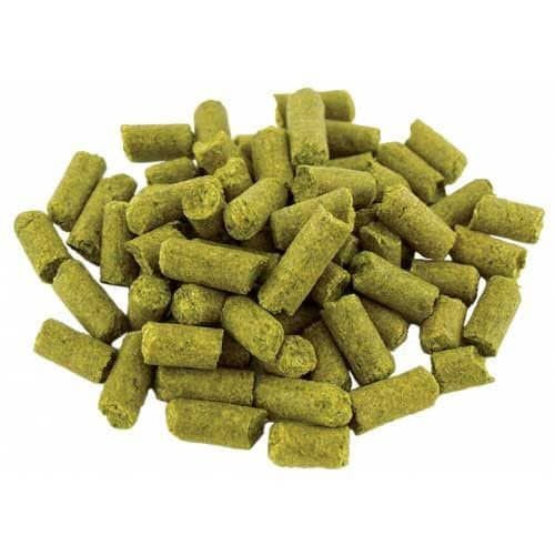 Hops - Northern Brewer Pellet Hops 28g