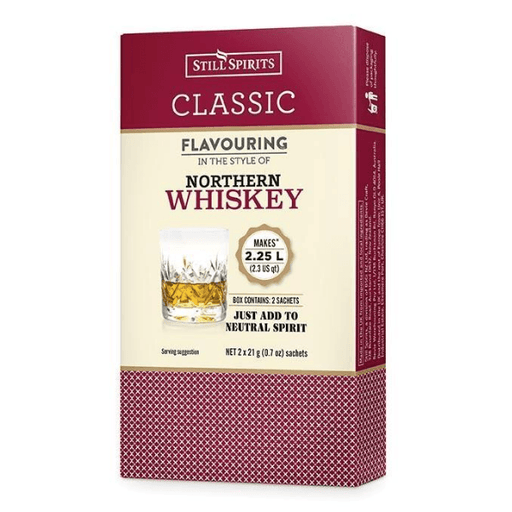 ESSENCES - Classic Northern Whiskey