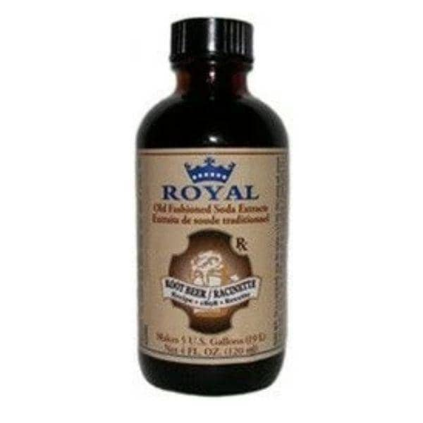 ESSENCES - Royal Root Beer Extract