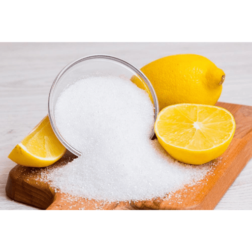 ADDITIVES - Citric Acid 50g