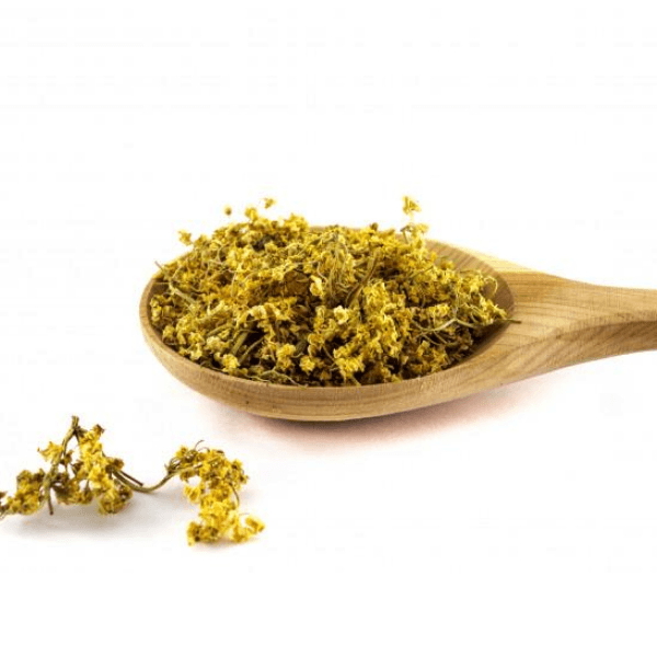 ADDITIVES - Dried Elderflowers (15g)