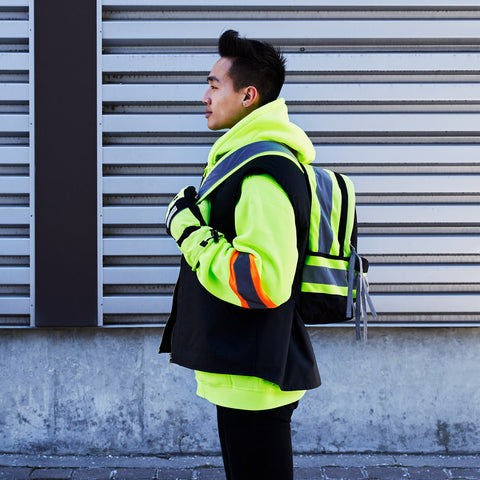 Hi Vis Backpacks