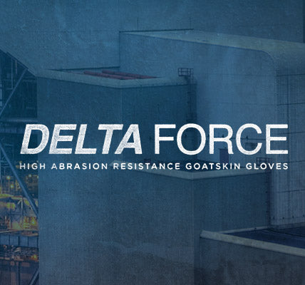 DeltaForce Gloves