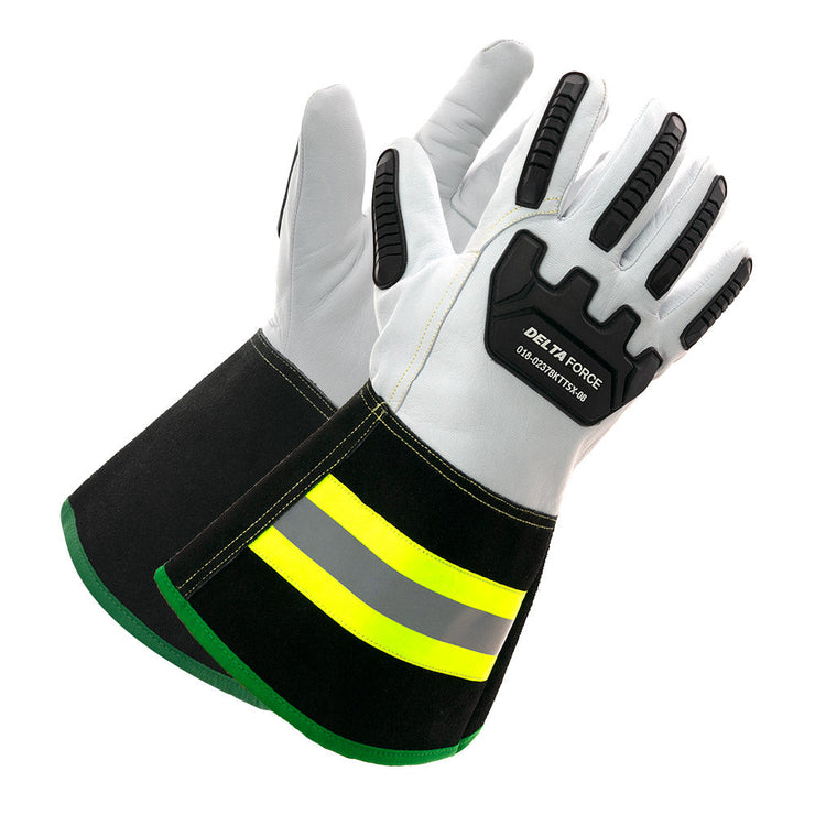 Delta Force Winter Impact Welder with Kevlar® Knit Liner and Thinsulate™