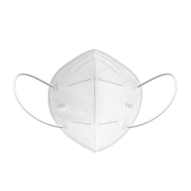 KN95 Respirator Face Mask (Bag of 10 Masks)