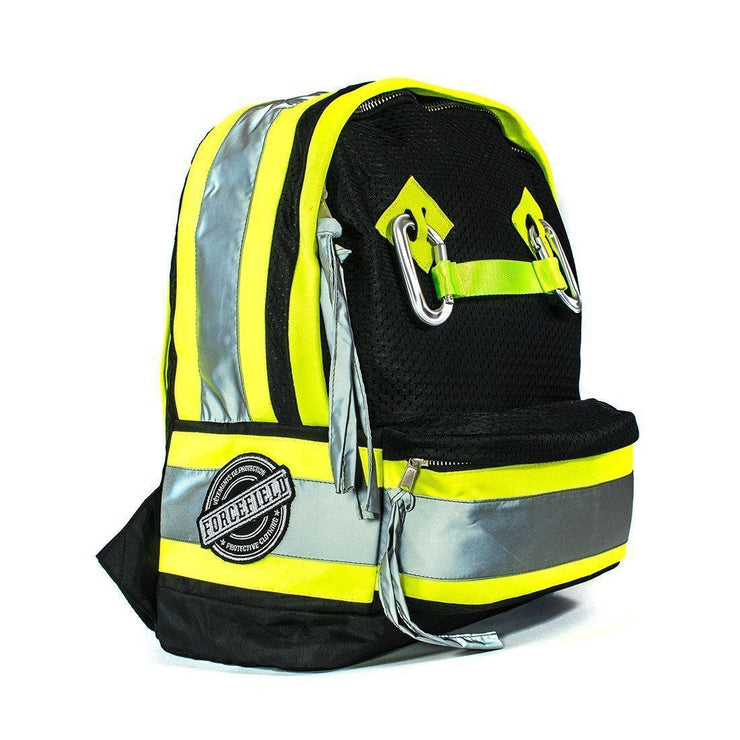 Forcefield Hi Vis Backpack - Hi Vis Safety