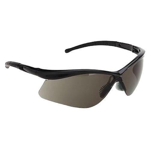 "The ""Warrior"" CSA Safety Glasses, Antifog Lens, Soft Nose Piece, 4 Lens Colours - Hi Vis Safety"