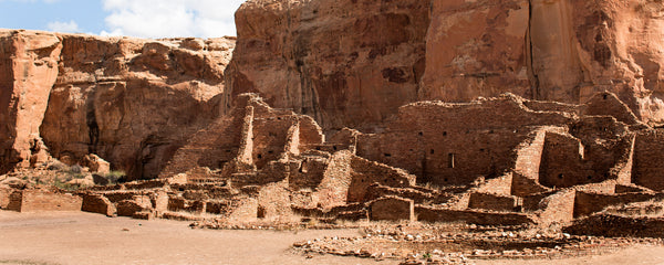 Chaco Canyon: The Unmatched Mystery of a Puebloan Monument