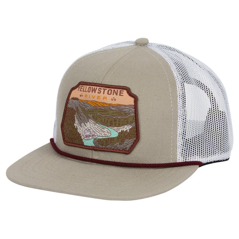 Yellowstone River Hat
