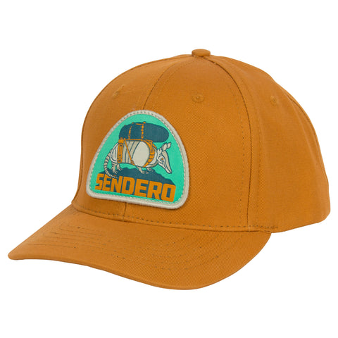 Pack-a-dillo Hat