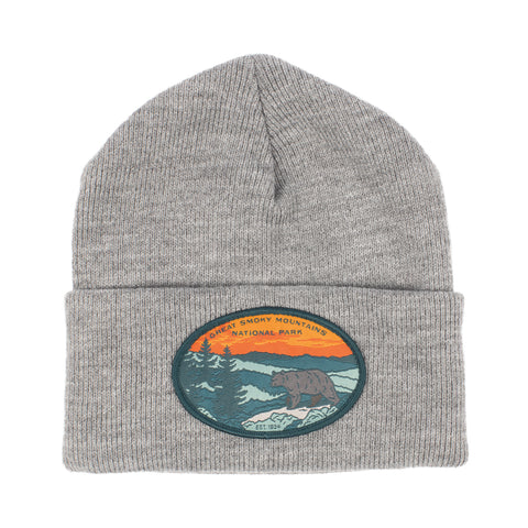 Smoky Mountain National Park Classic Cap