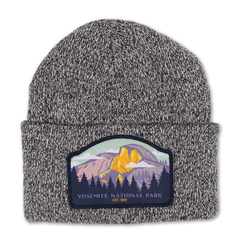 Yosemite National Park Classic Cap