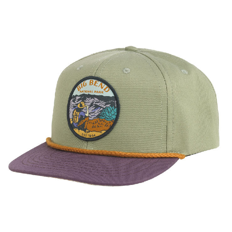 Big Bend National Park Hat