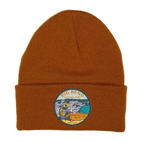 Big Bend National Park Classic Cap