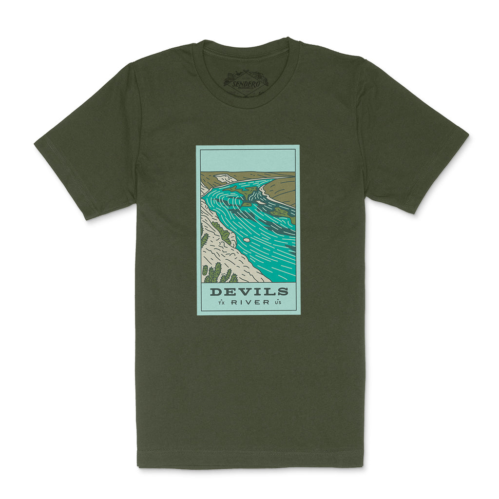 Devils River T-Shirt