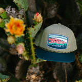 Enchanted Rock State Park Hat