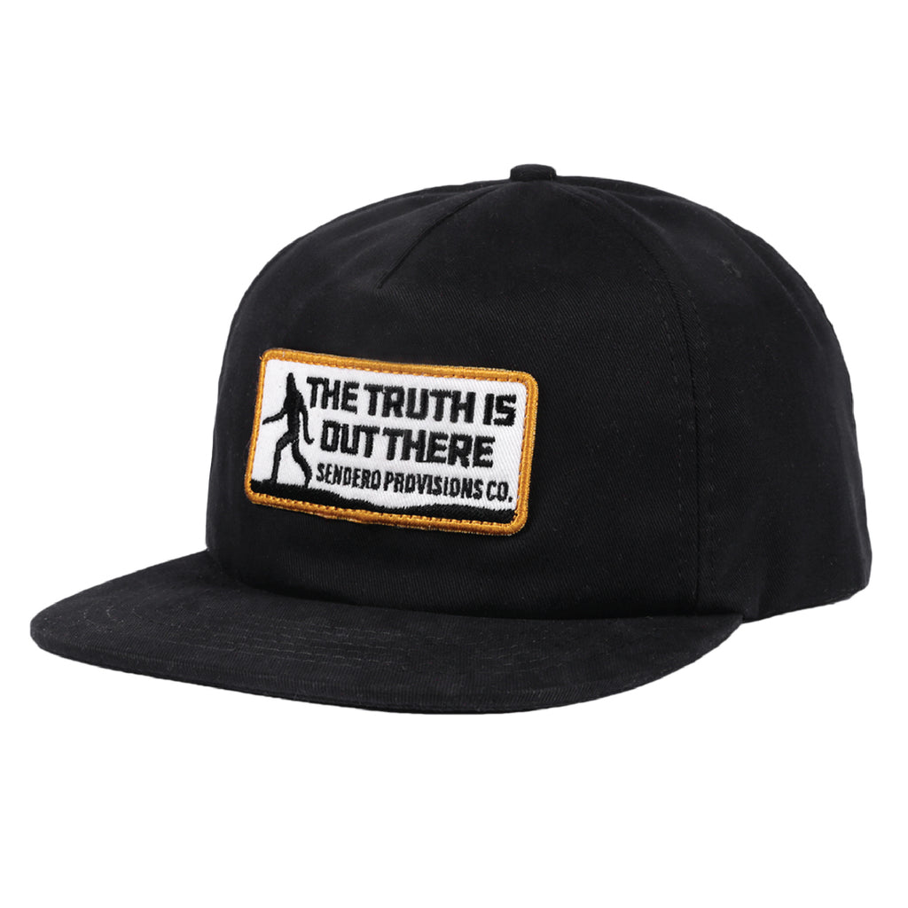 Truth Seeker Hat