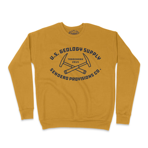 Geo Supply Sweatshirt