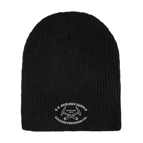 Geo Supply Beanie