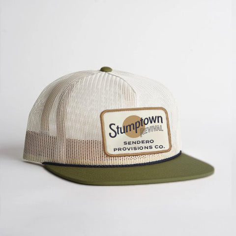 Stumptown Revival Hat