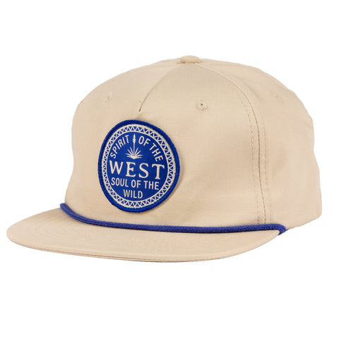 Spirit of The West Hat