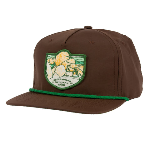 Shenandoah National Park Hat