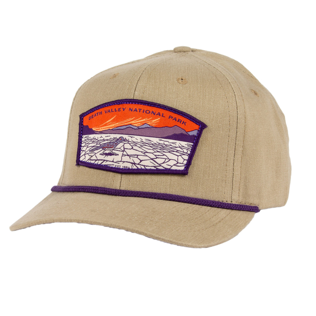 Death Valley National Park Hat