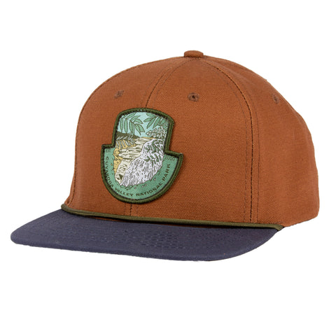 Cuyahoga Valley National Park Hat