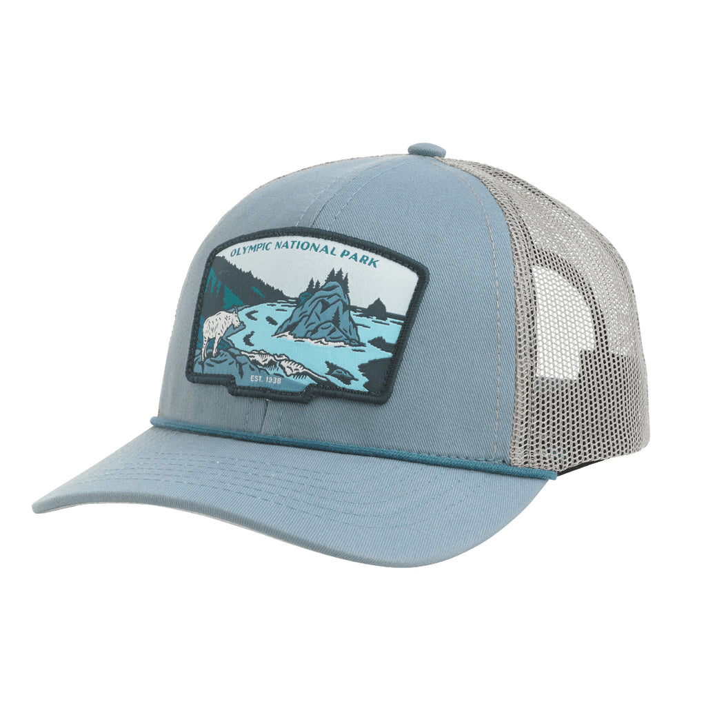 Olympic National Park Hat Meshback