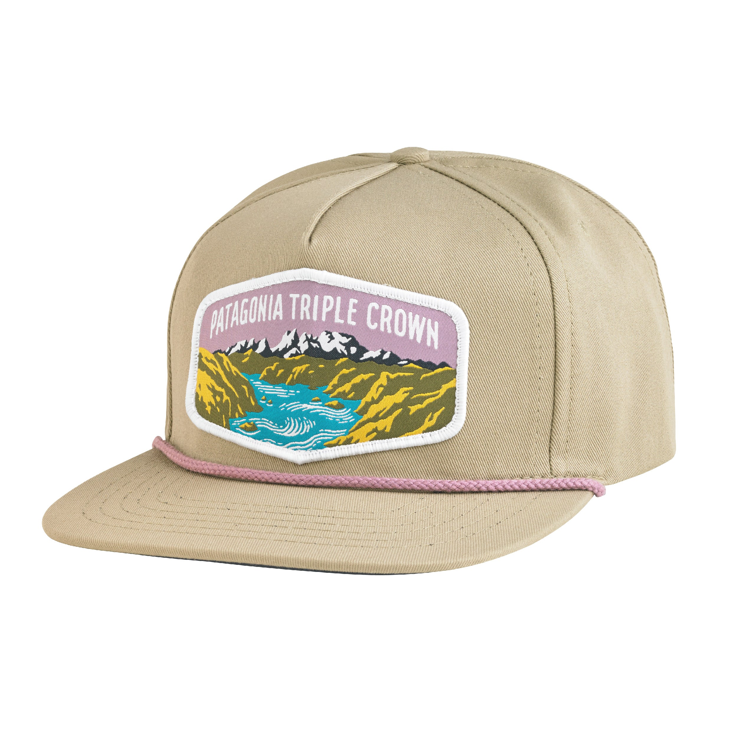 Patagonia Triple Crown Hat – Sendero Provisions Co. 2f5e30aa248