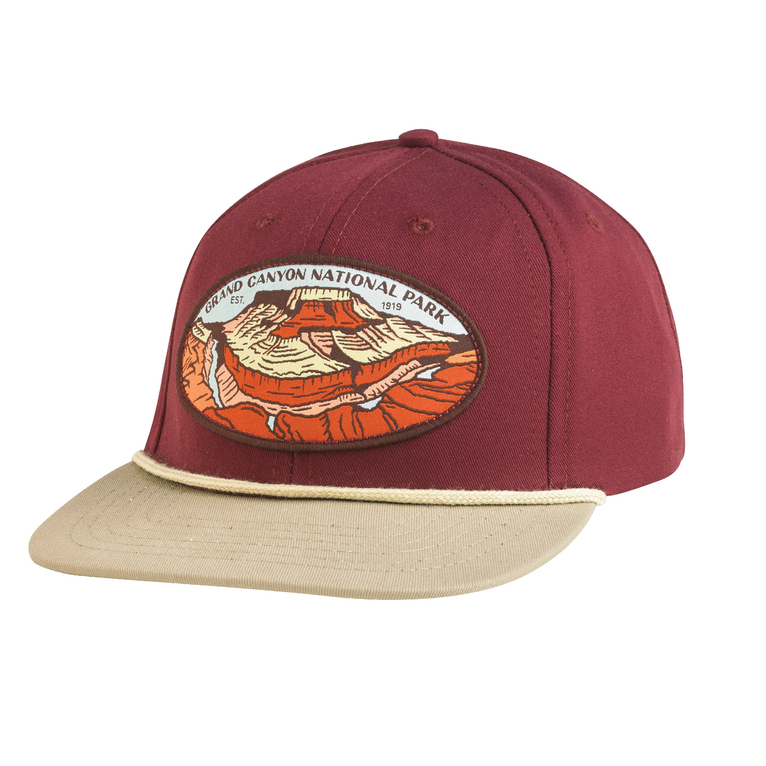 a05c83910d1be Grand Canyon National Park Hat – Sendero Provisions Co.