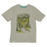 Wood Carvings T-Shirt