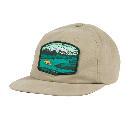 Grand Teton National Park Hat